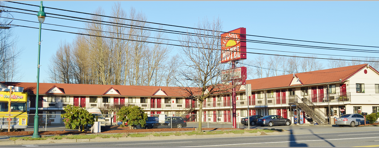 Hotels Near Seatac Wa